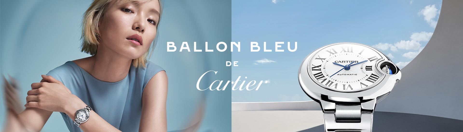 Cartier Banner